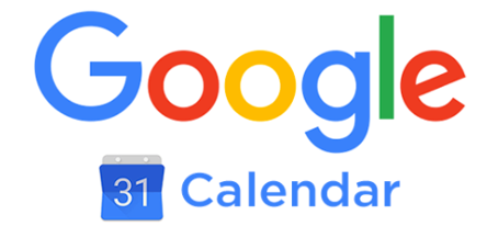 Import contacts from Google Calendar